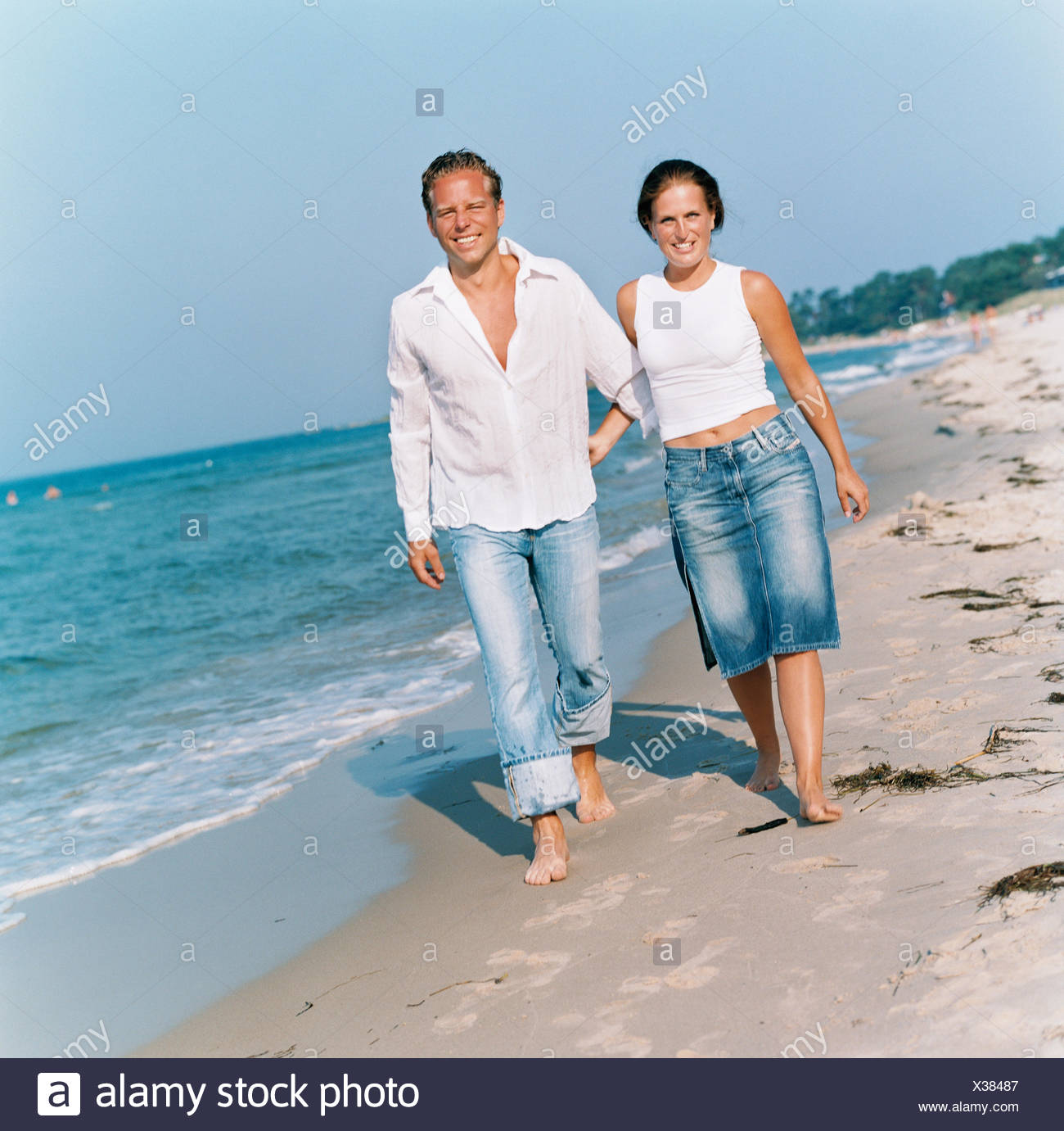 barefooter dating