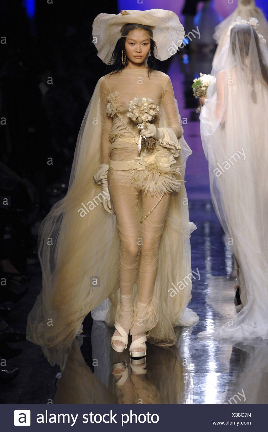 Jean Paul Gaultier Ready to Wear Spring Summer Alternative ...