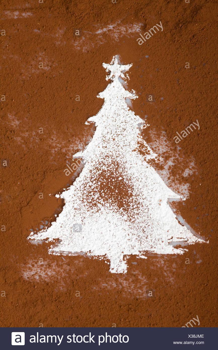 Merry Christmas - Stock Image