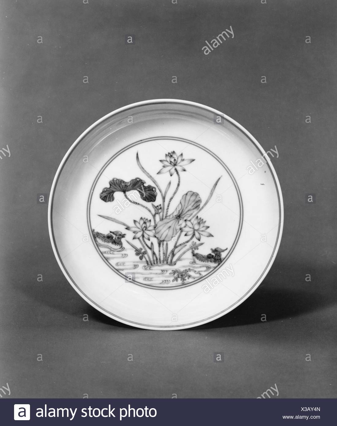 Period: Qing dynasty (1644-1911), Yongzheng mark and period (1723-35);  Date: early 18th century; Culture: China; Medium: