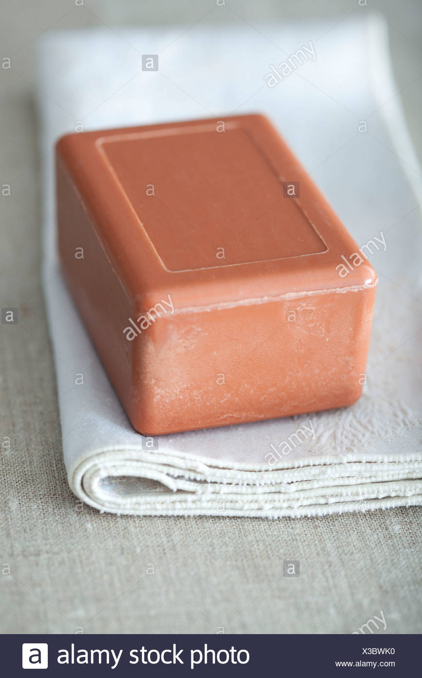 SOAP - Stock Image