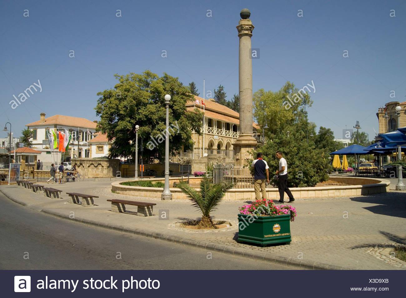 Northern Cyprus, Nicosia. Attractions, recreation 63