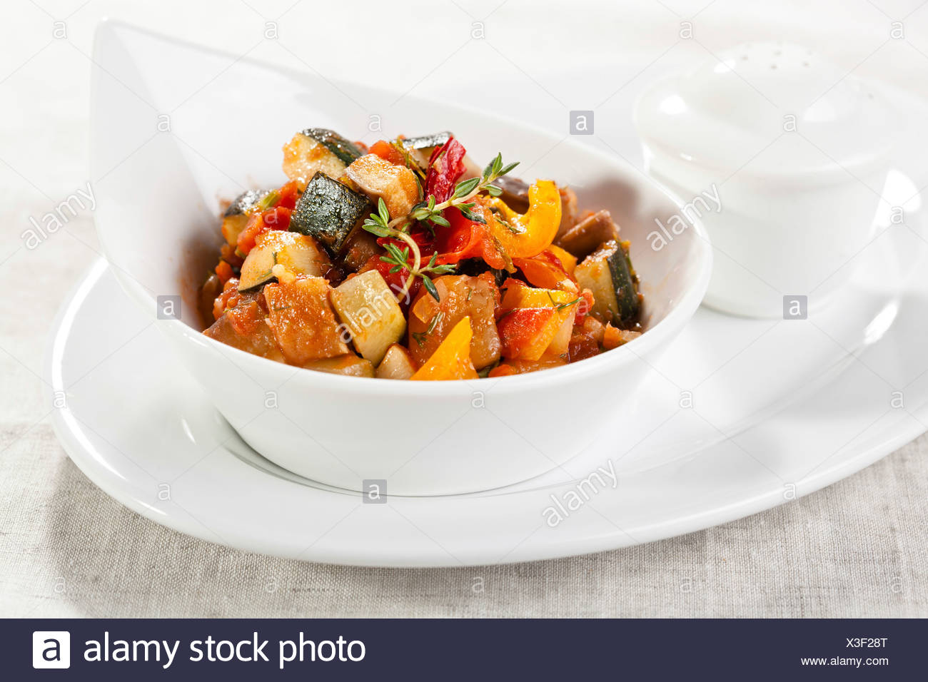 Ratatouille French Stock Photos & Ratatouille French Stock Images ...