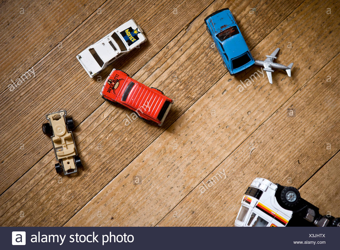 Car Toys Federal Way: Inside Of Car From Above Stock Photos & Inside Of Car From