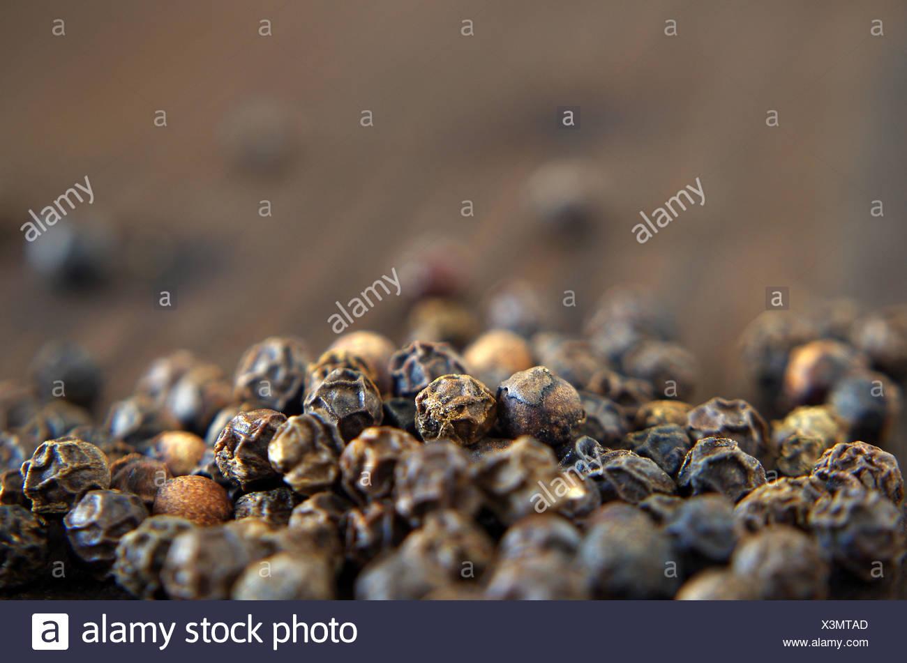 pepper - Stock Image