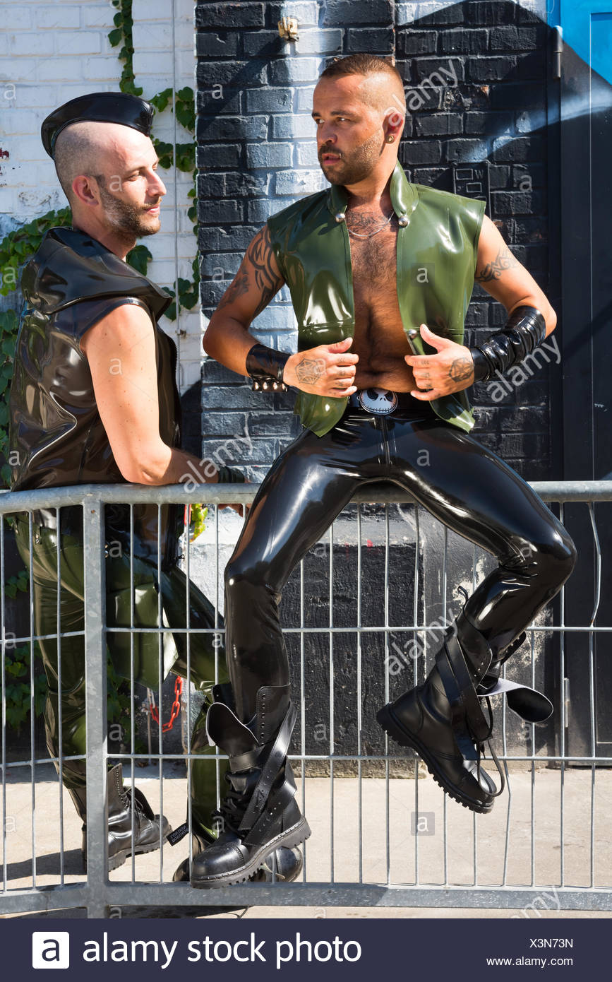 German gay picture