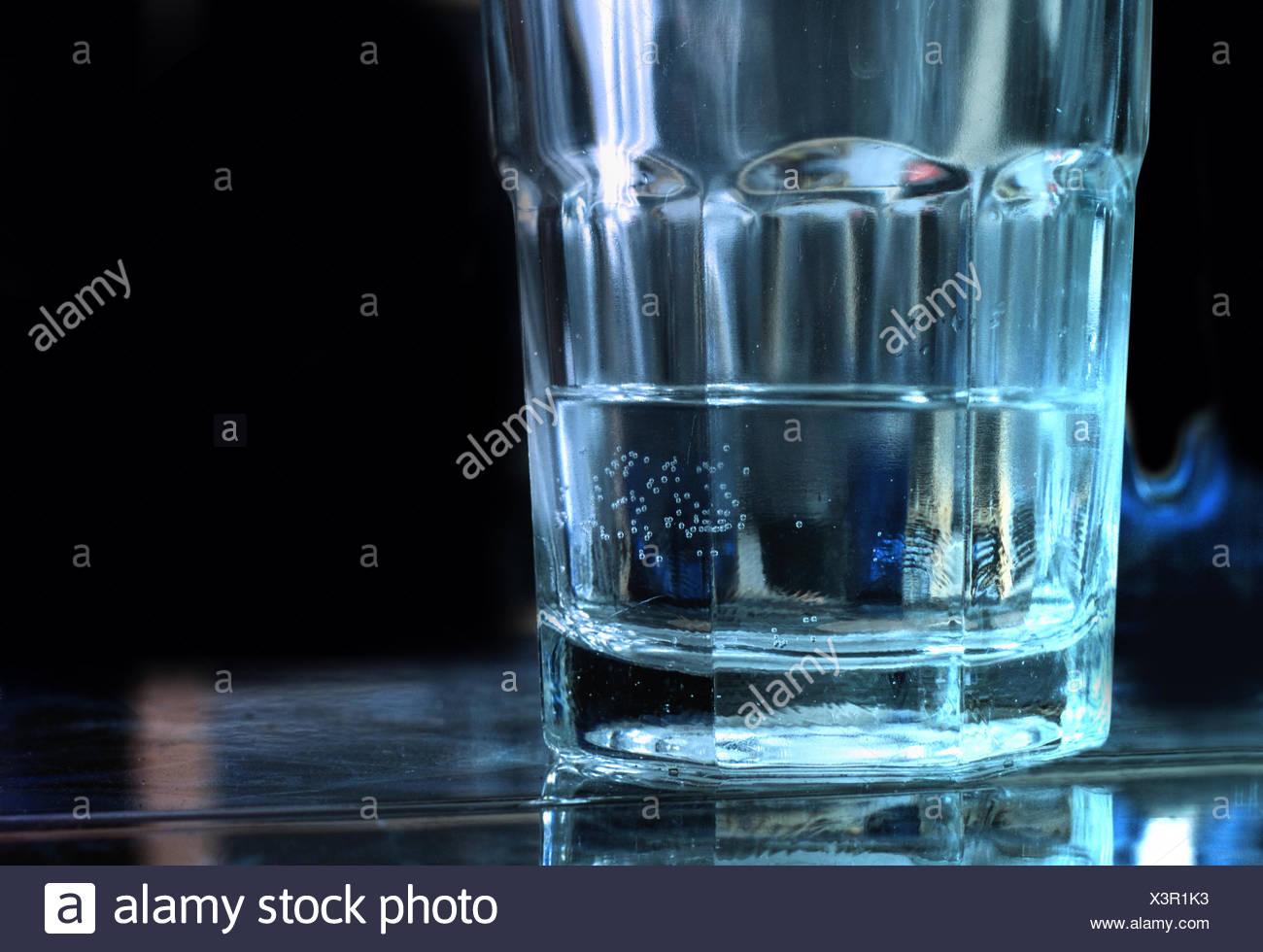 Blow drink