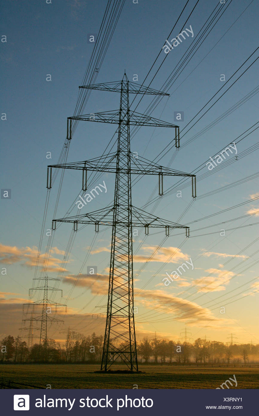 Electrical Leads Stock Photos & Electrical Leads Stock Images - Alamy