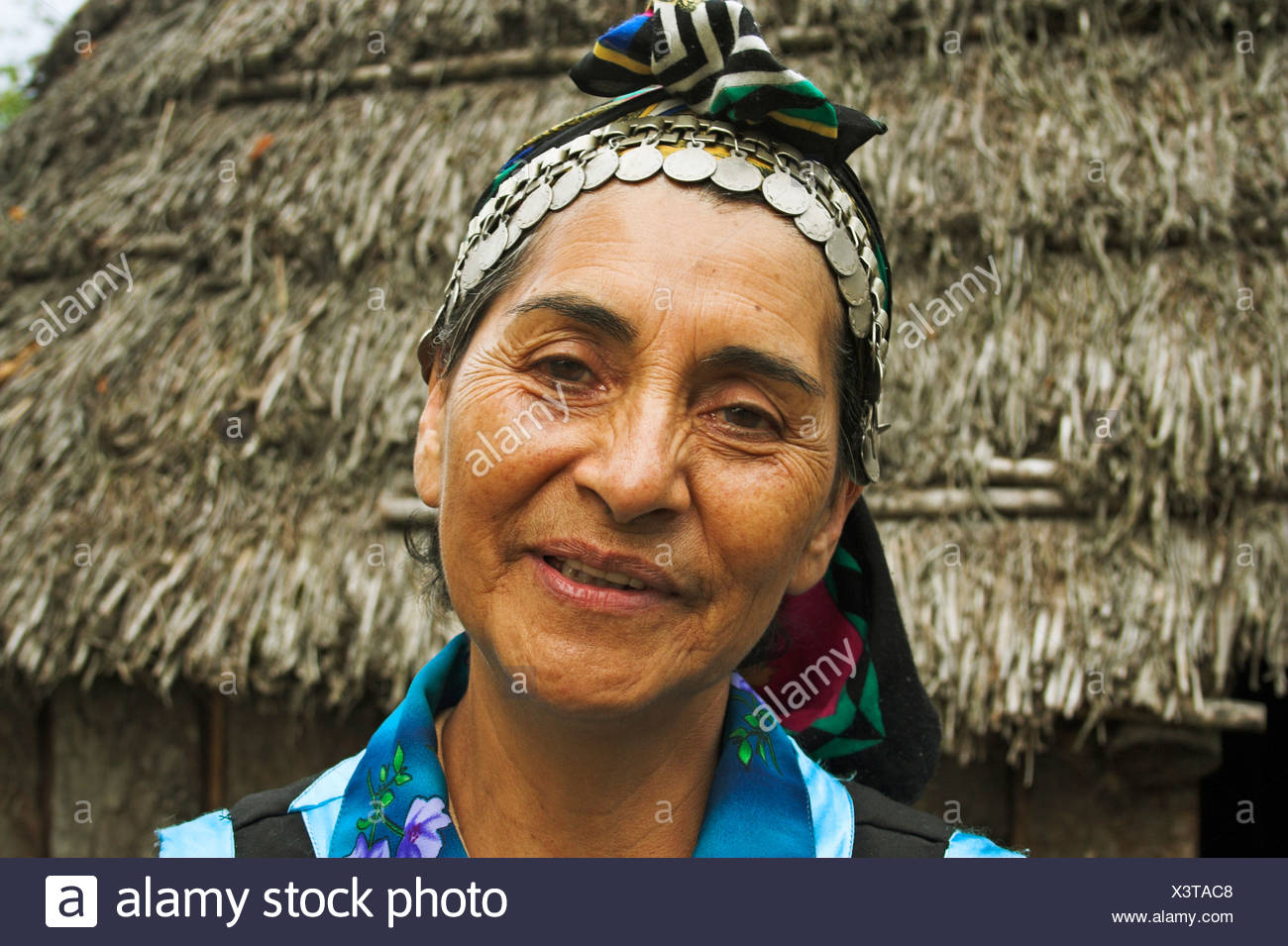 463bfa4f9 Mapuche Silver Stock Photos & Mapuche Silver Stock Images - Alamy