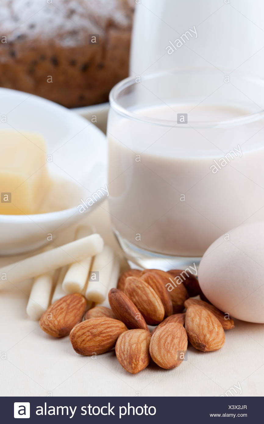 Food - Stock Image