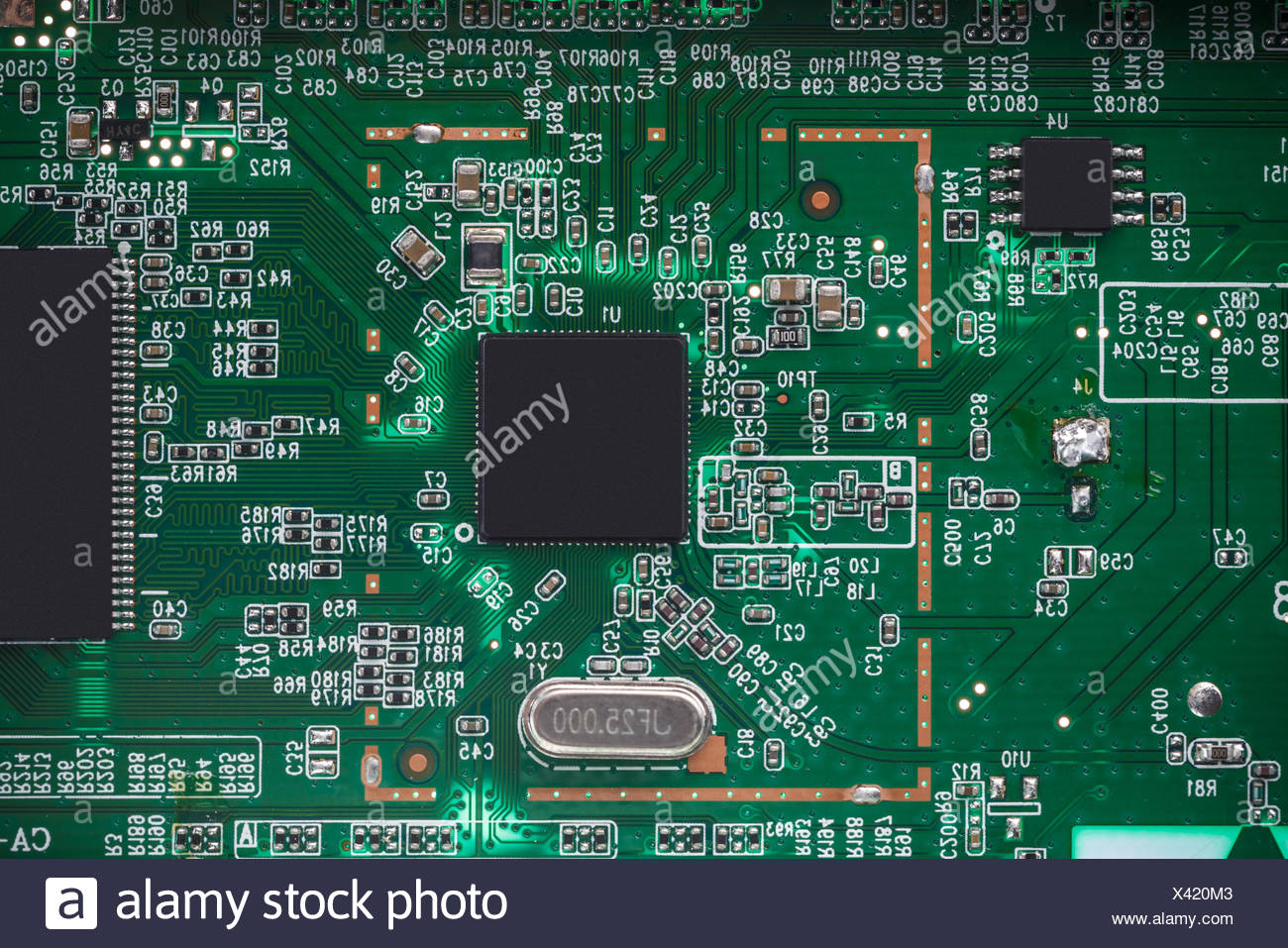 electronic cpu stock photos \u0026 electronic cpu stock images alamyWhite Gloved Hands And Brush Cleaning Computer Circuit Board Cpu Stock #13