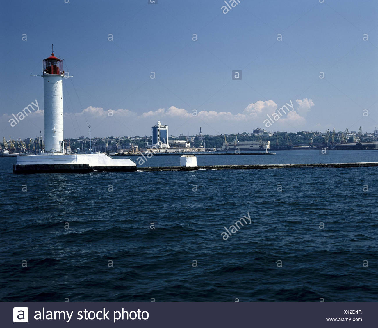 Ukraine Black Sea Stock Photos & Ukraine Black Sea Stock