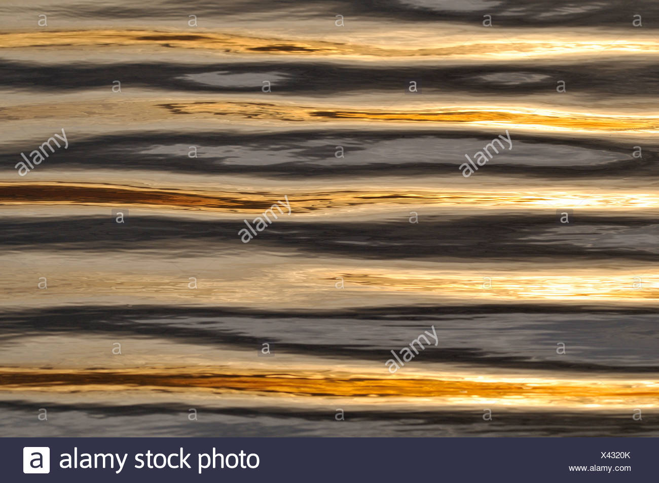 Waves - Stock Image