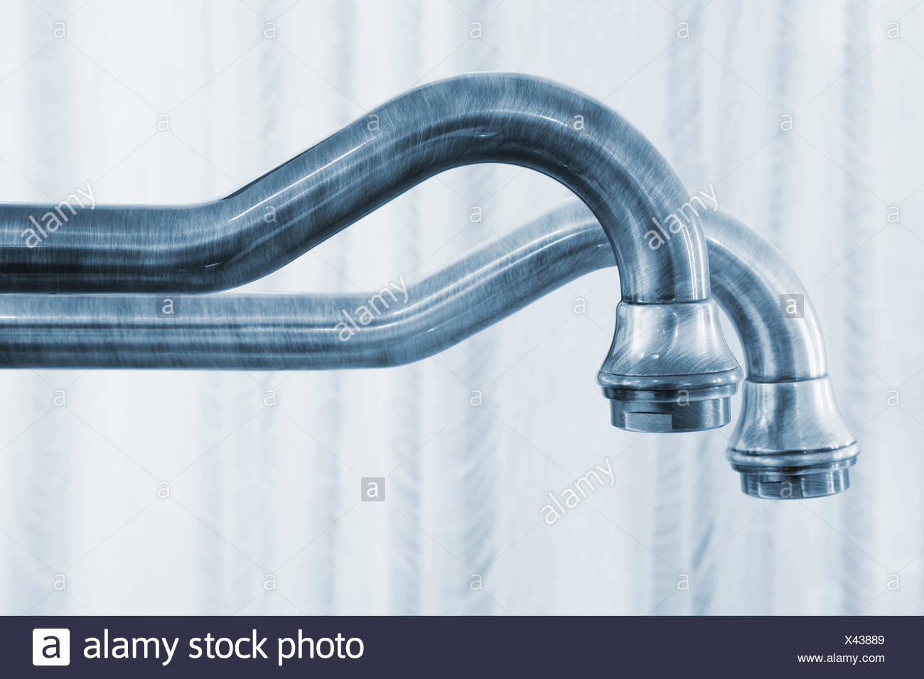 Copper Taps Stock Photos & Copper Taps Stock Images - Alamy