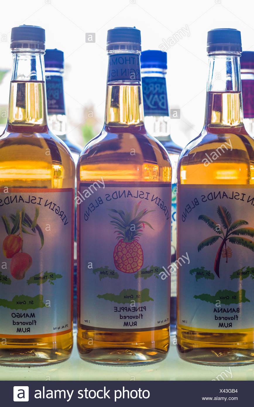 Virgin Islands Rum Distillery
