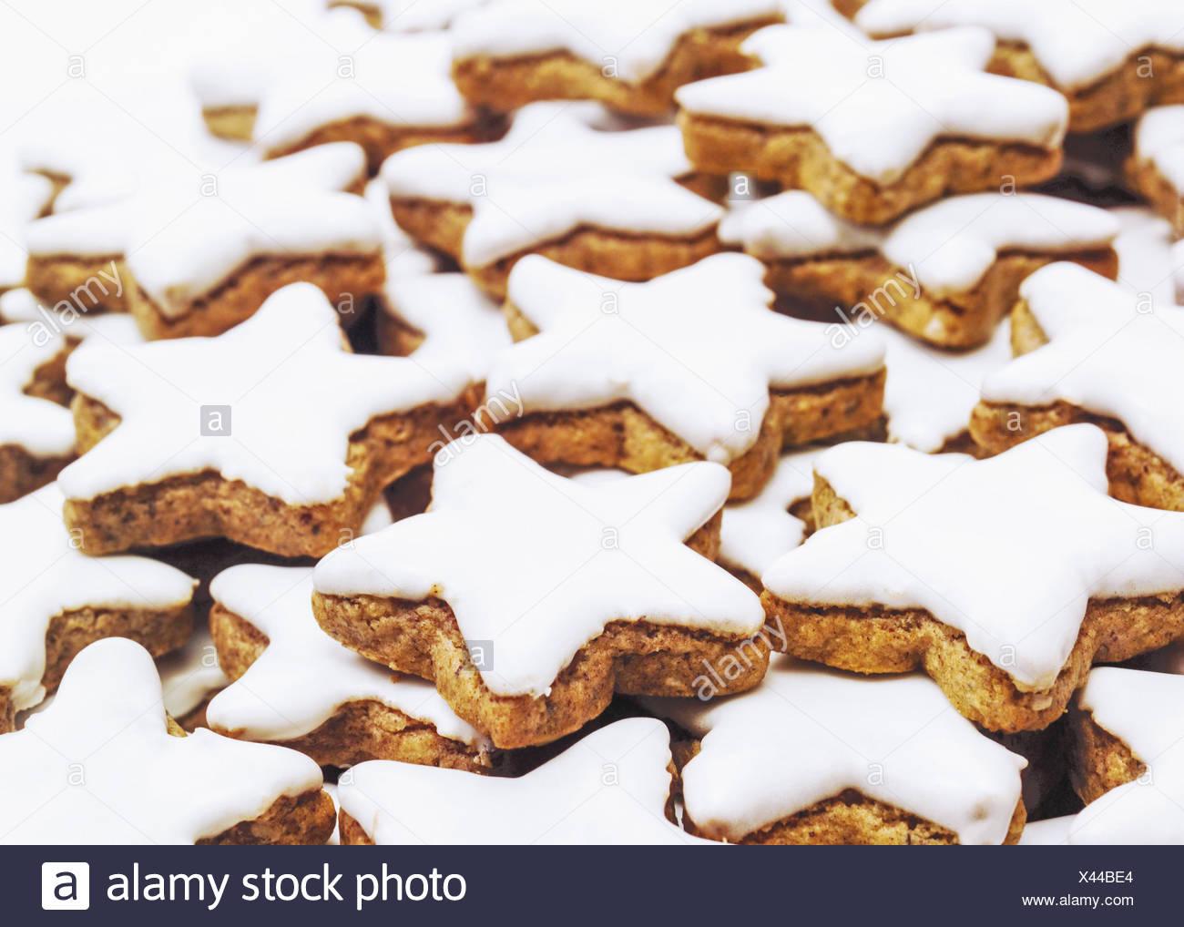 Weihnachtsgebäck Zimtsterne.Weihnachtsgebaeck Zimtsterne Stock Photos Weihnachtsgebaeck