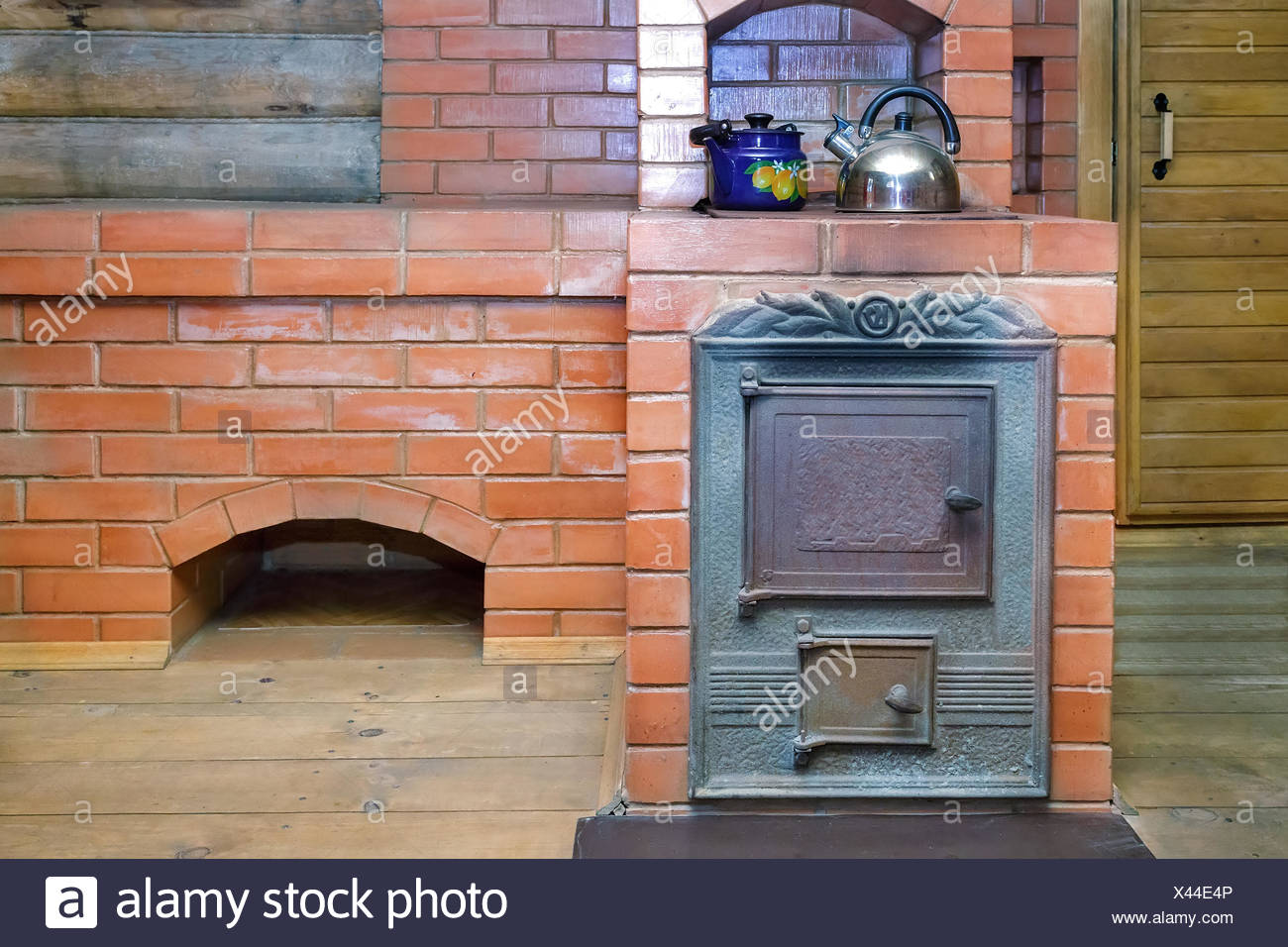 Brick stove for a bath with his own hands. A simple brick stove for a bath 38