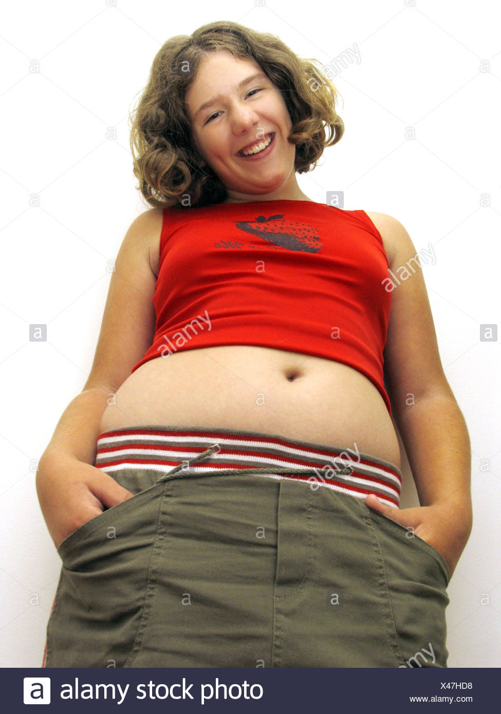 Chubby Girl Tube