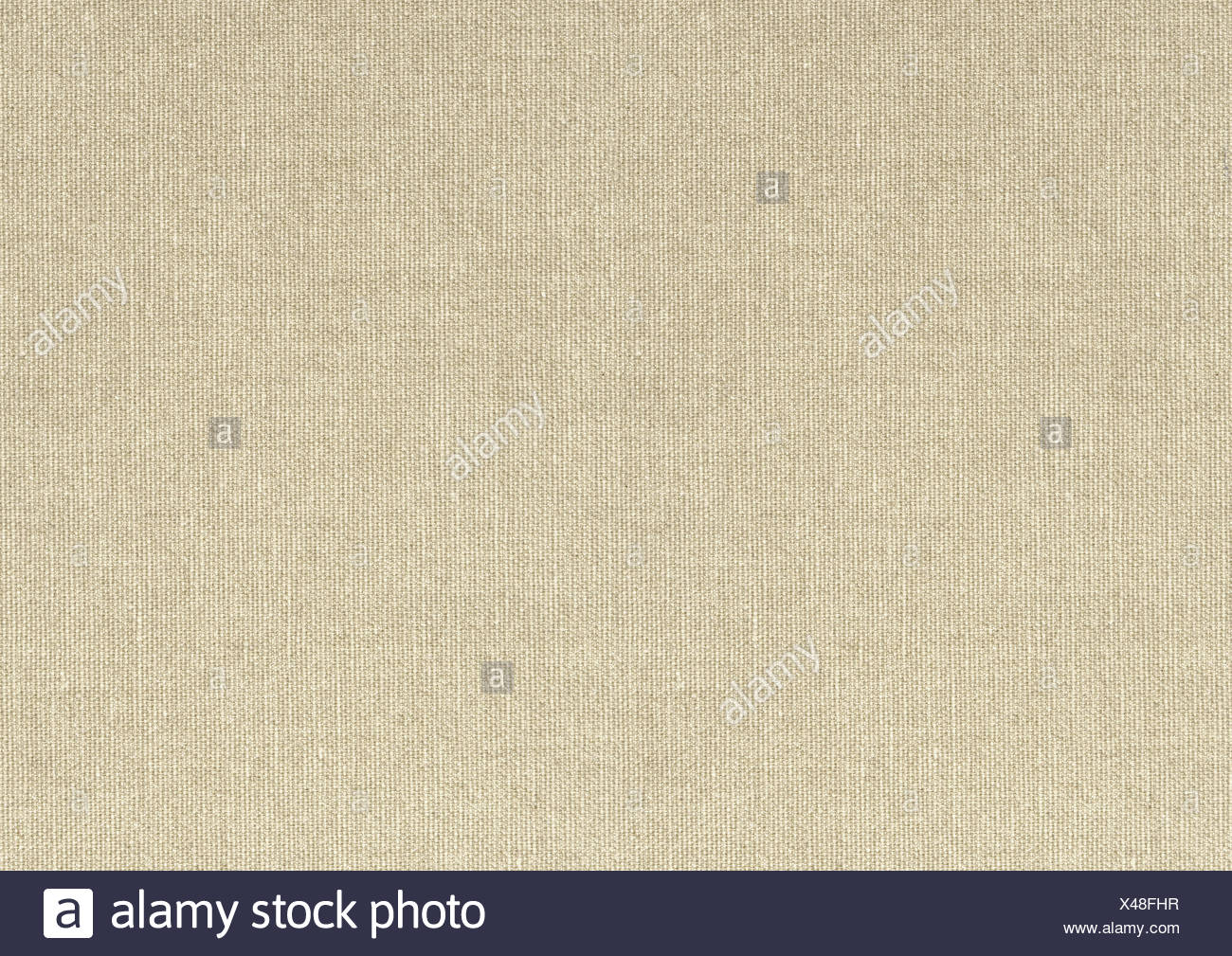 pure canvas background - Stock Image