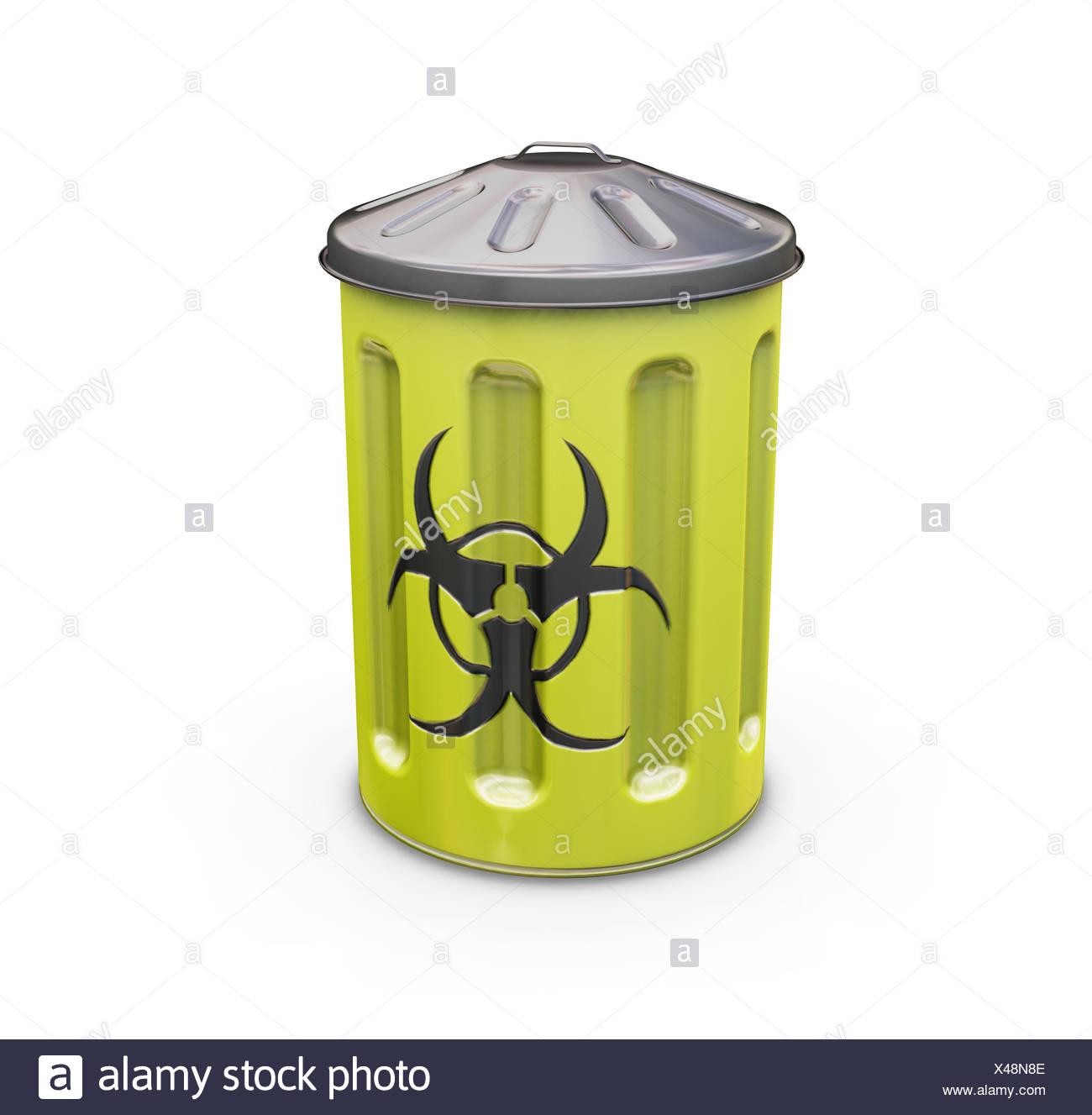 danger hazardous hazard Stock Photo