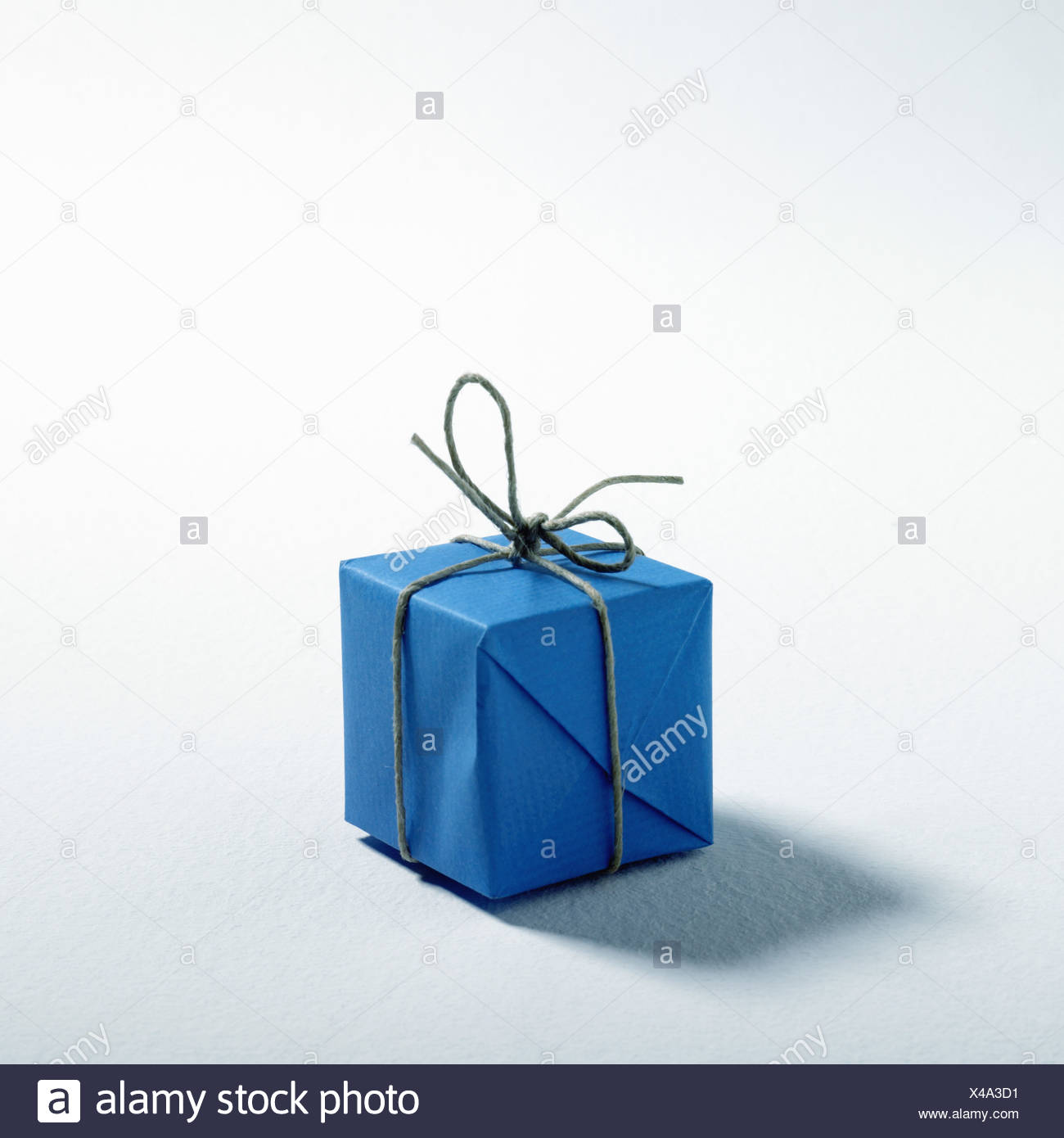 Gift package - Stock Image