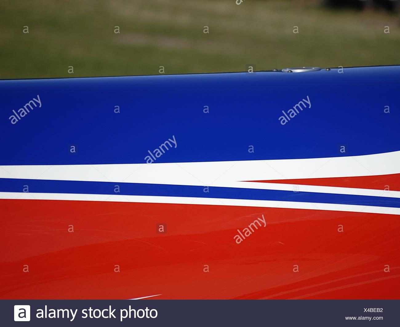 aircraft 2 - flugzeug 2 - Stock Image