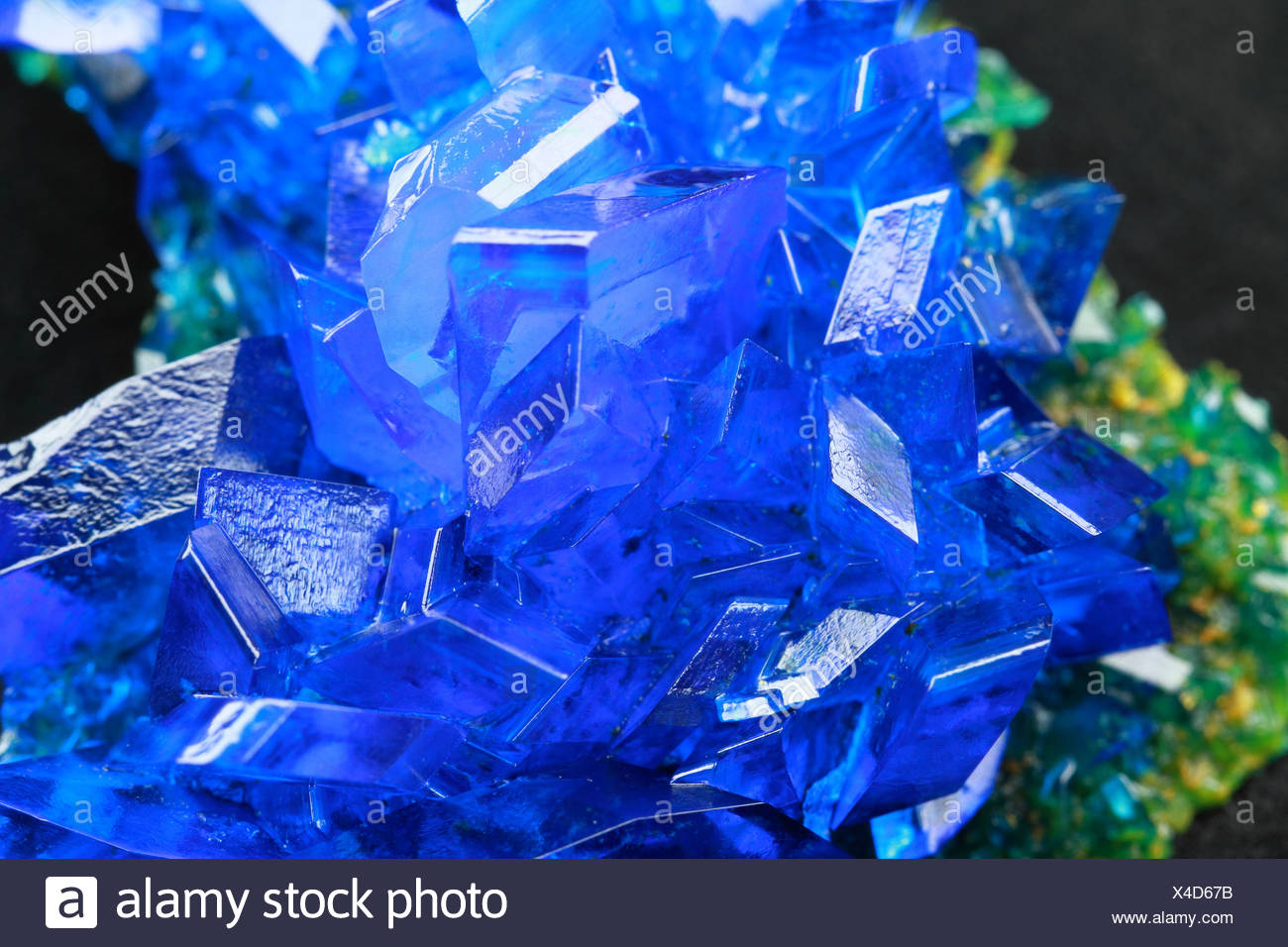 Copper Sulphate Stock Photos & Copper Sulphate Stock Images - Alamy