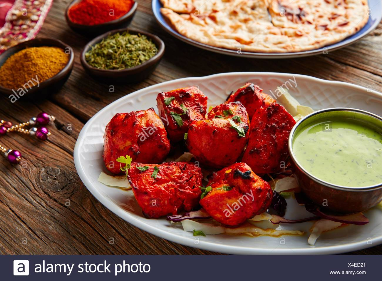 Chicken tikka indian food recipe with spices stock photo 278142089 chicken tikka indian food recipe with spices forumfinder Image collections