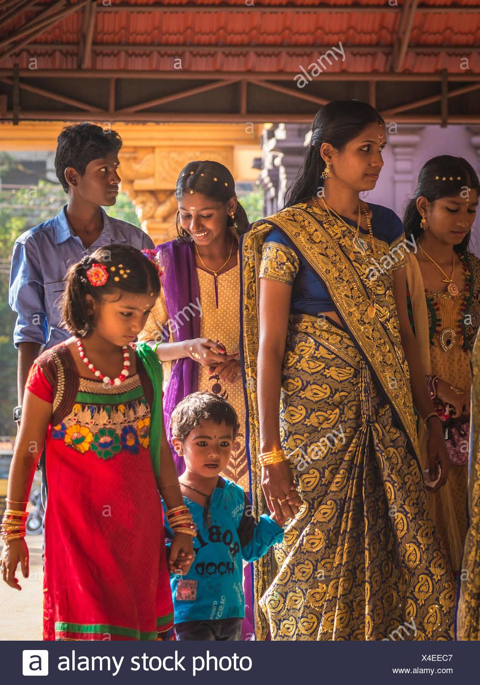 Flower Girl Dresses In Kerala