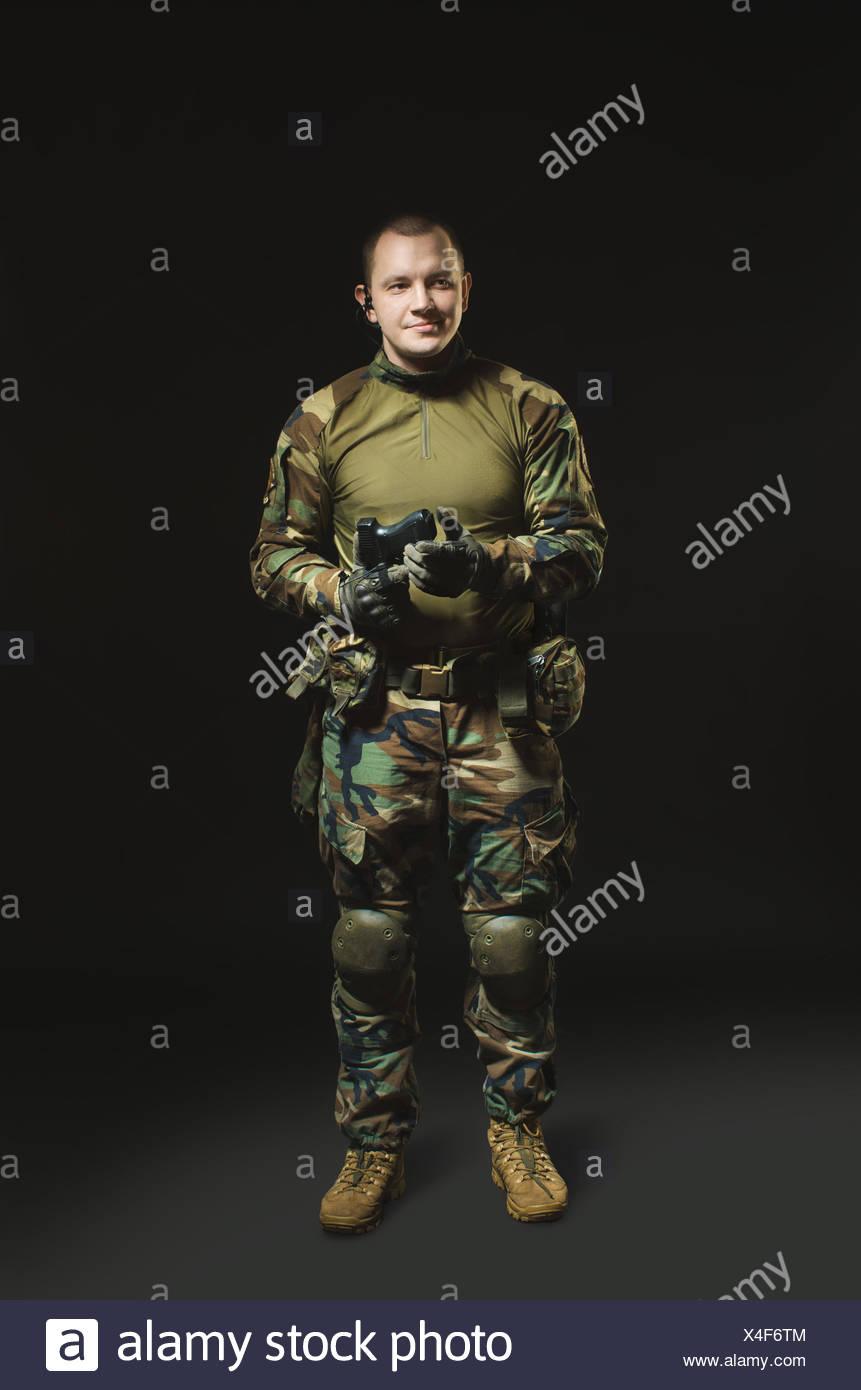 Nato ger usa fullt stod