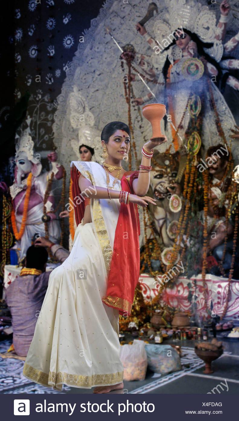 Bengali Culture Stock Photos & Bengali Culture Stock Images