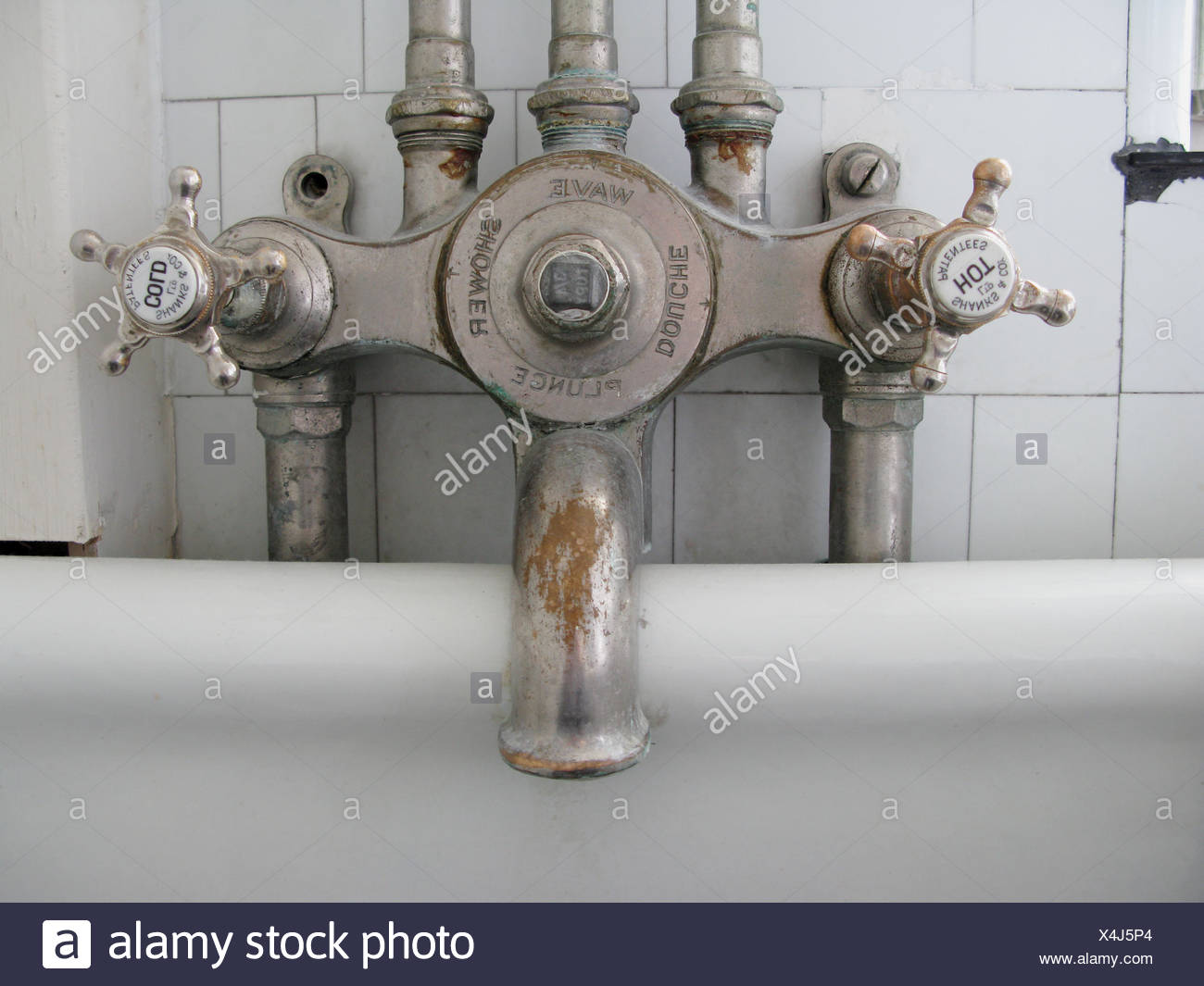 Old Taps Stock Photos & Old Taps Stock Images - Alamy