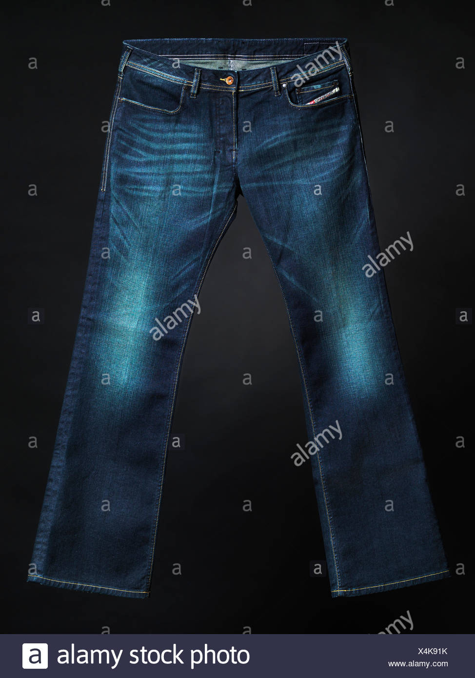 separation shoes 58bef f9703 Diesel Jeans Stock Photos & Diesel Jeans Stock Images - Alamy