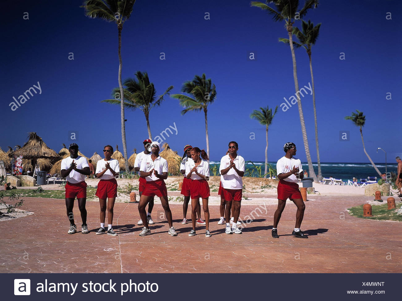 b42d70a4d The Dominican Republic, Punta Cana, Bavaro, hotel facility, hosts, group,