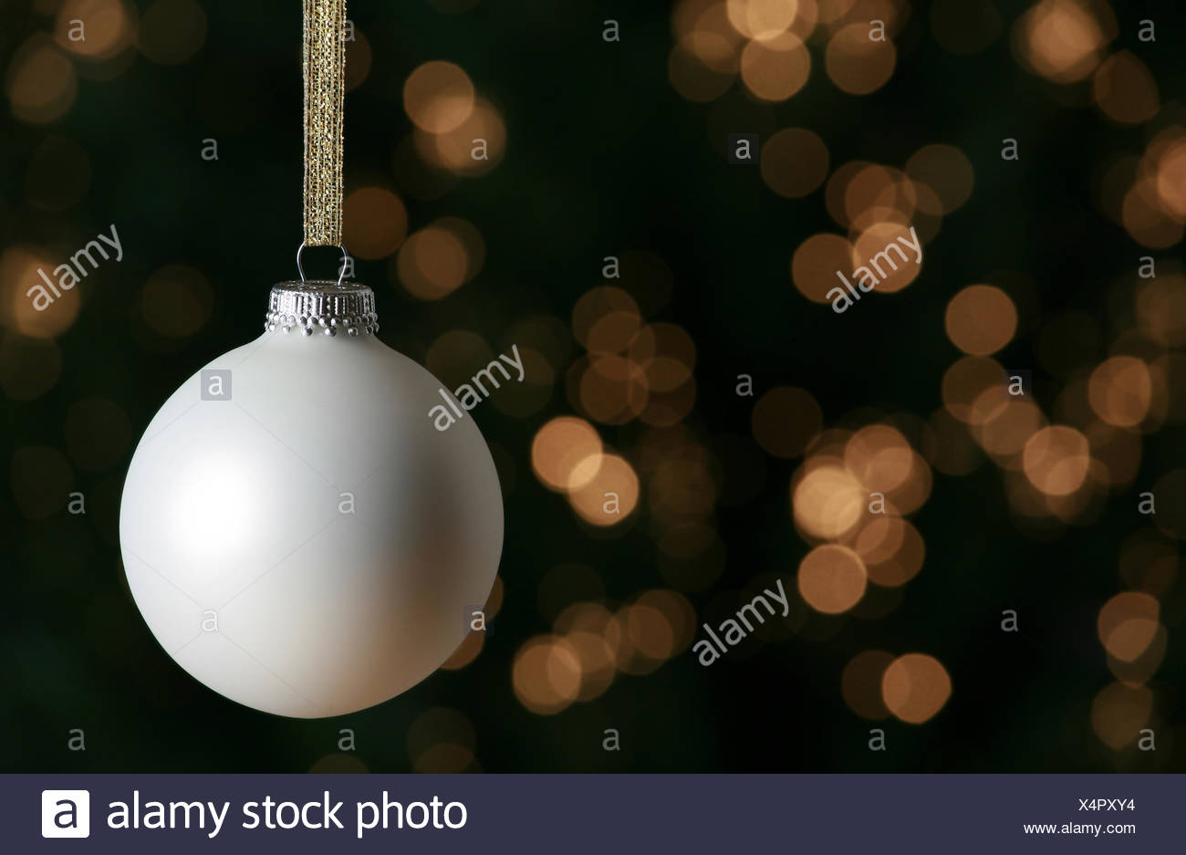 tree, lights, ornament, dapper, accosting, pretty, prettily, prettier, - Stock Image