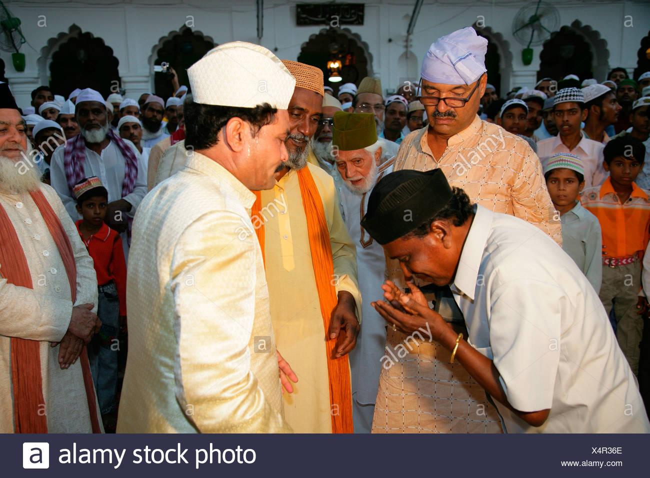 Muslim Wedding Stock Photos & Muslim Wedding Stock Images