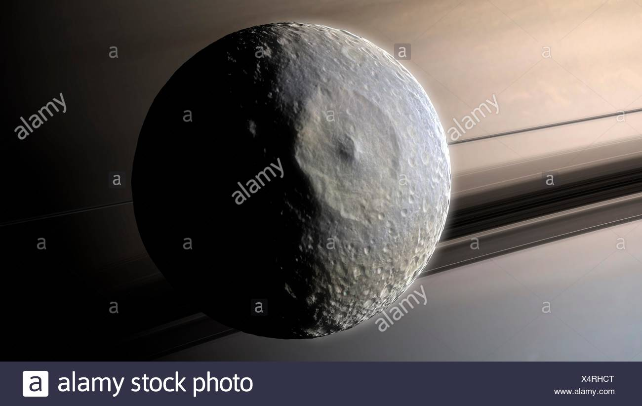 Saturn Rings Artwork Stock Photos Amp Saturn Rings Artwork