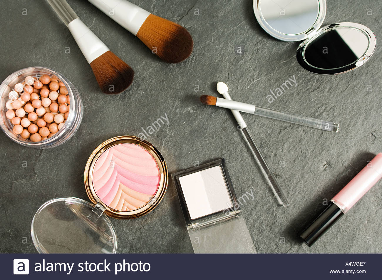 Make up - Stock Image