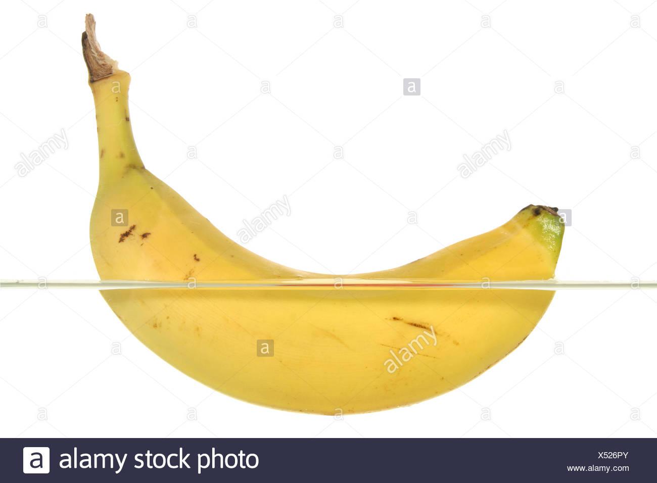 Banane - Stock Image