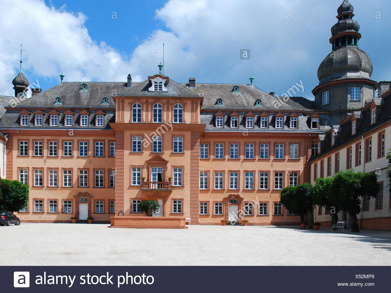 Burg Sayn Burg