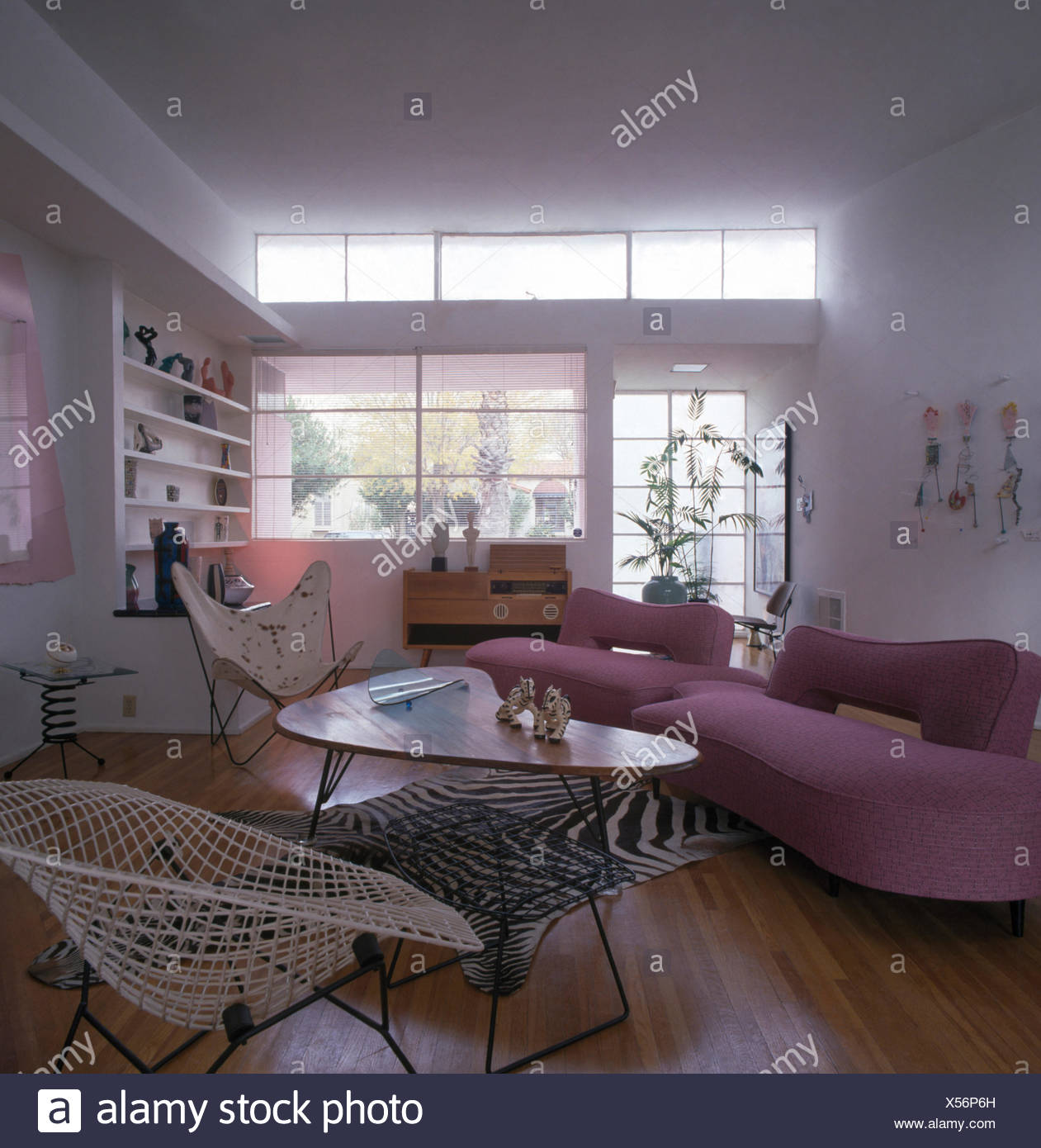 Superb Pink Sofas And Cowhide Hardoy Bkf Butterfly Chairs With Caraccident5 Cool Chair Designs And Ideas Caraccident5Info