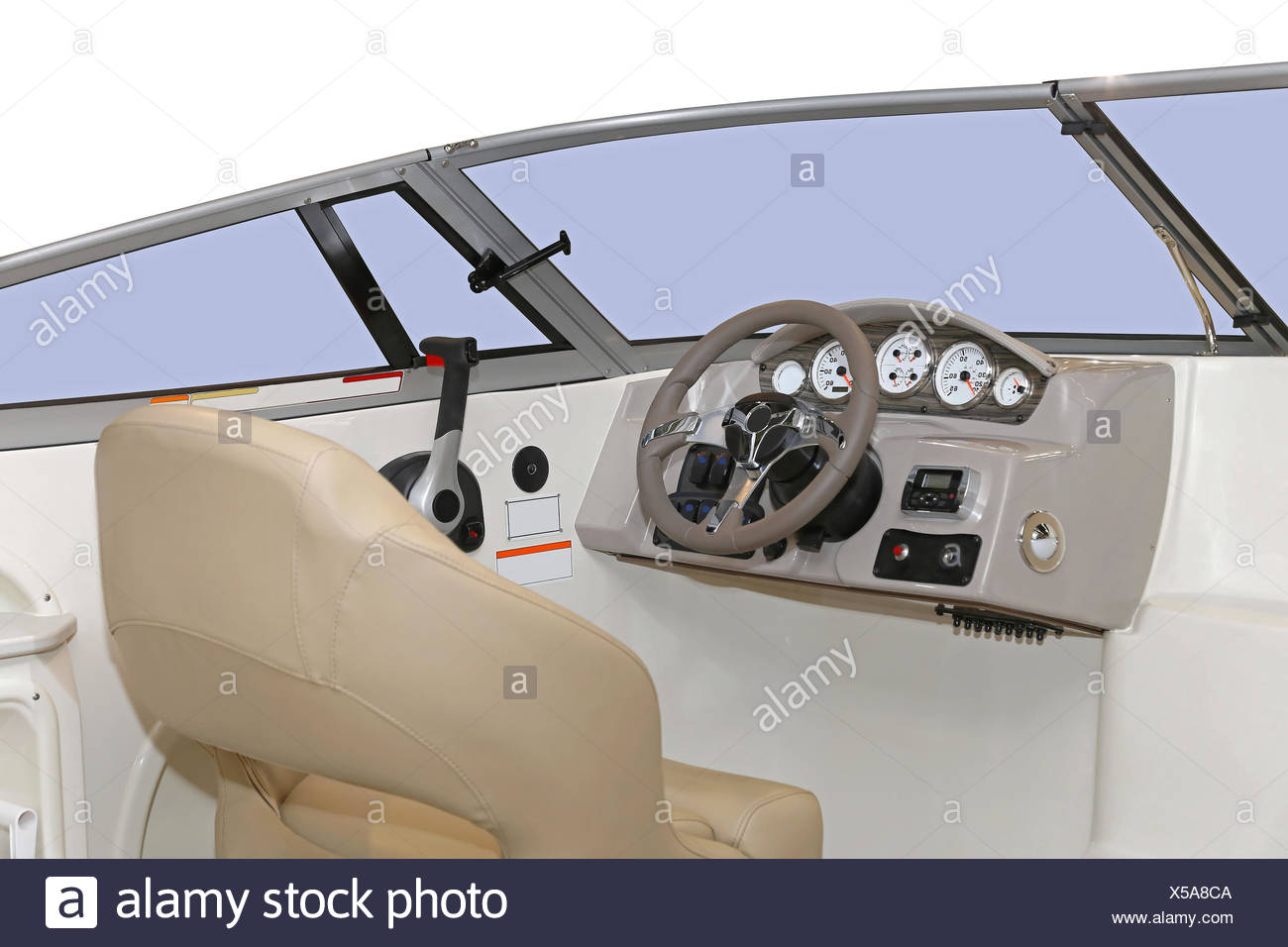Boat Dashboard Stock Photos Amp Boat Dashboard Stock Images