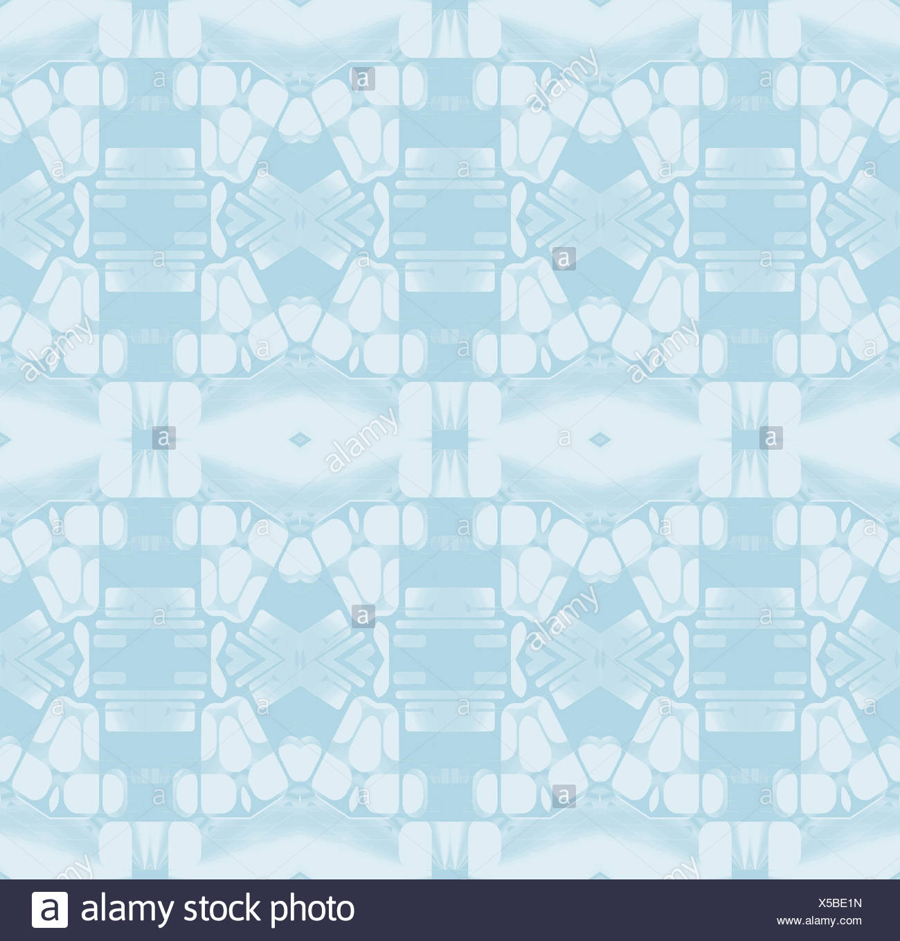 Abstract Geometric Seamless Background Delicate Diamond Pattern In White Light Gray And Blue Gray Shades Quiet Colors Stock Photo Alamy