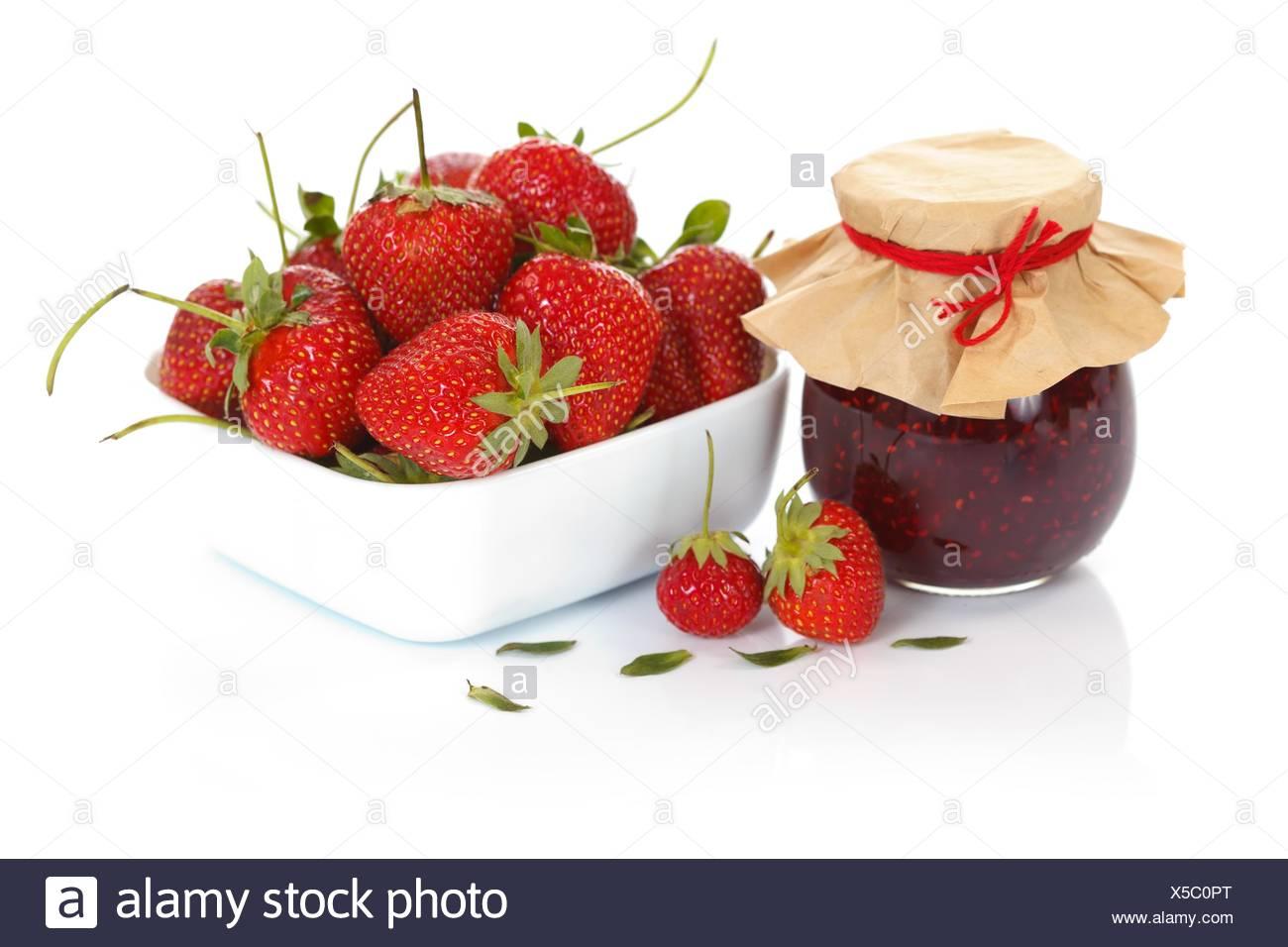 summer summerly fruit - Stock Image