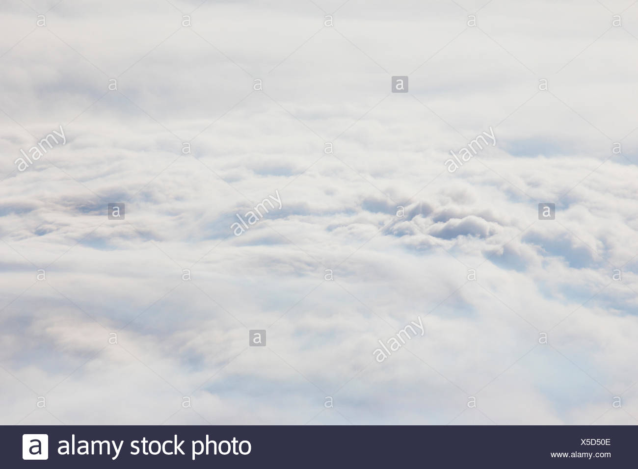Thing, fog, sea of fog, Switzerland, sun, sunshine, weather, winter, weather, cloud, cloud thing, cloud sea, sunny, knows - Stock Image