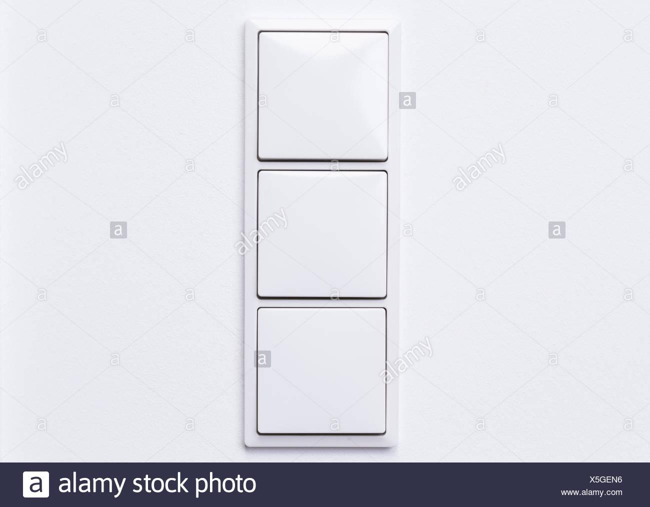 Stromschalter Stock Photos & Stromschalter Stock Images - Alamy