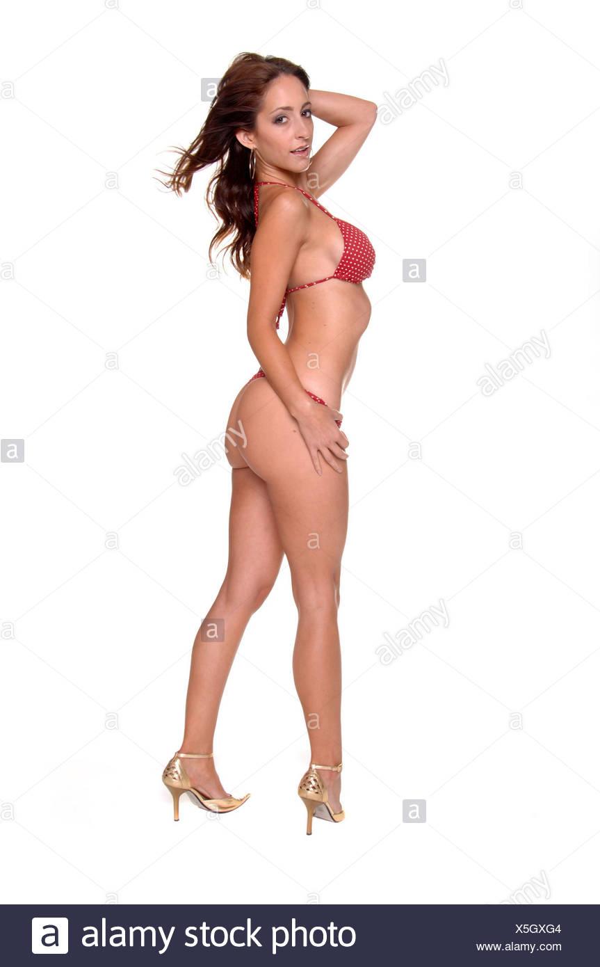 Bikini heels pics — img 7