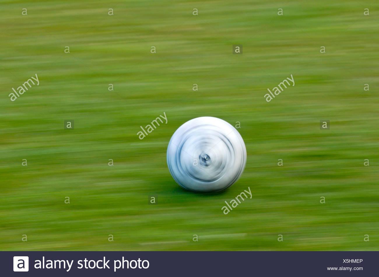 Football - Stock Image
