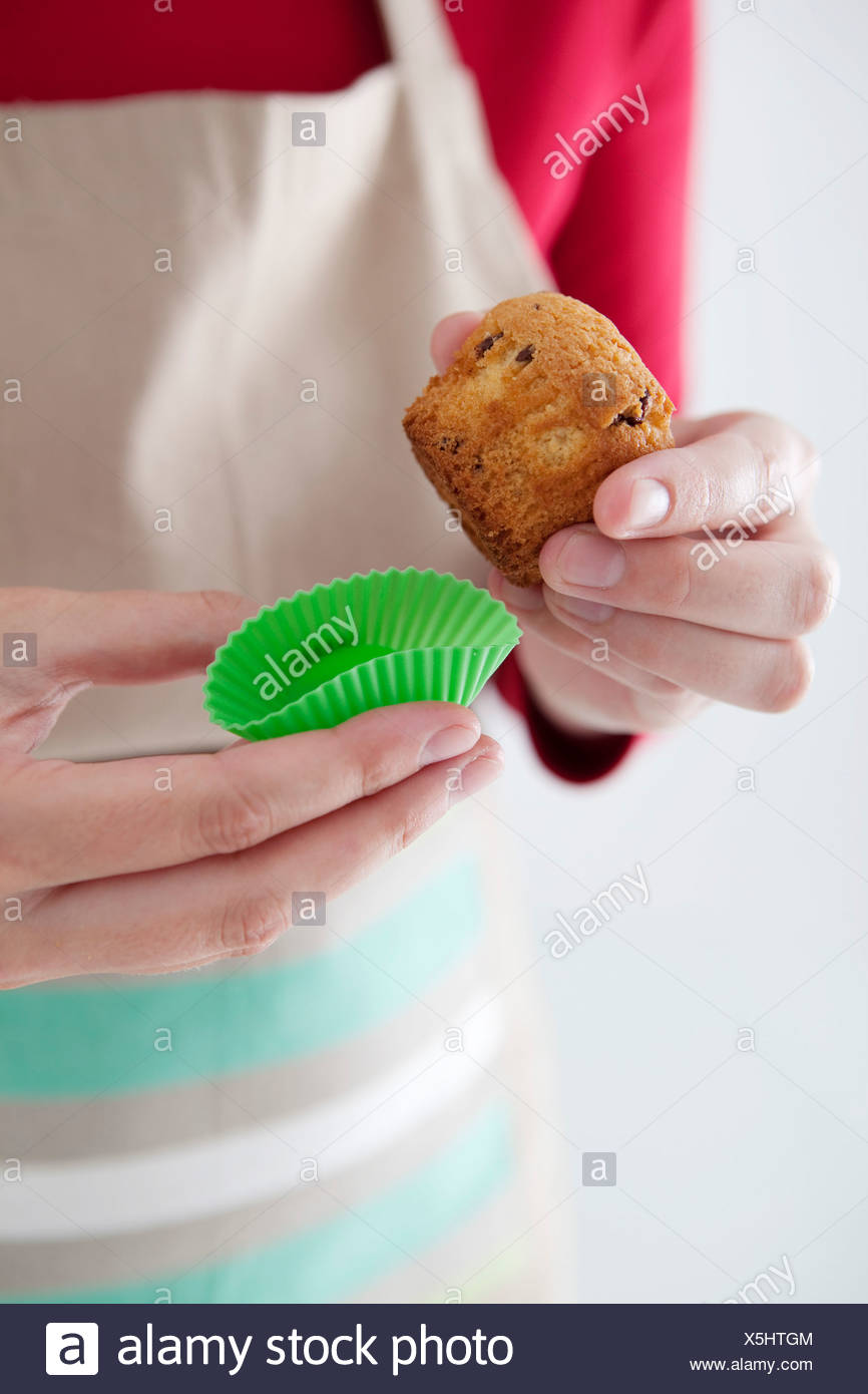 PASTRY - Stock Image