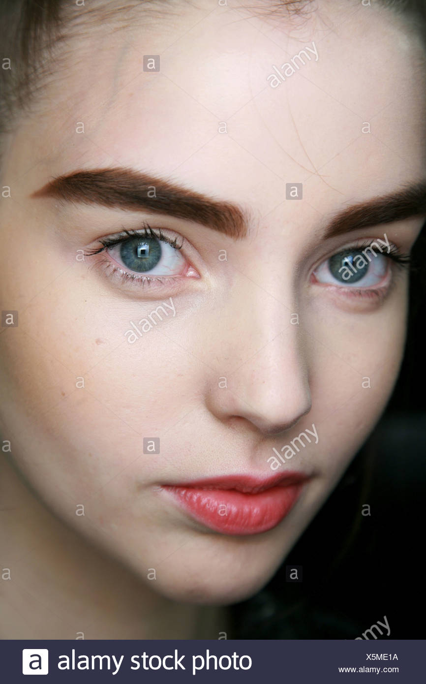 Thick Eyebrows Stock Photos Thick Eyebrows Stock Images Page 3